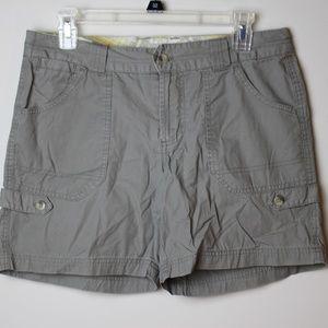 Columbia Women's Hiking/Camping shorts Size 6